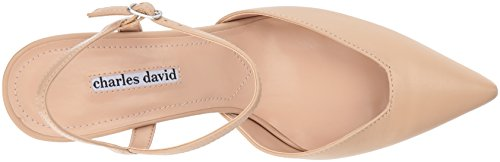 mujer David2C18S064 Para nude Color Charles Arden piel qtOvqP
