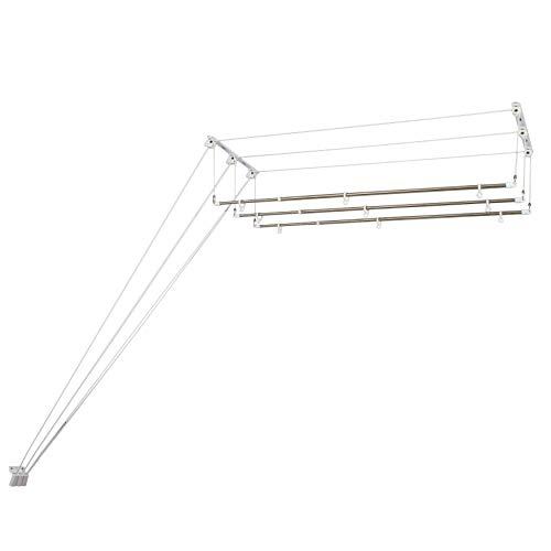 ceiling dryer rack - 2
