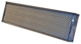 WIX Filters - 42555 Heavy Duty Cabin Air Panel, Pack of 1