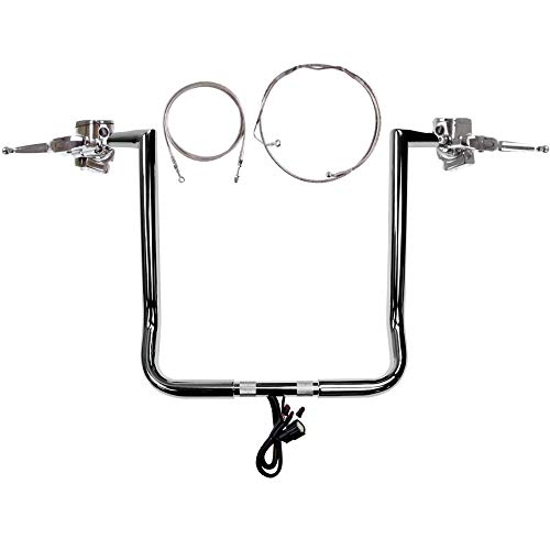 Cycle Handlebar Country Switch (Hill Country Customs 1 1/4