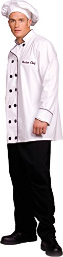 Morri (Master Chef Adult Costumes)