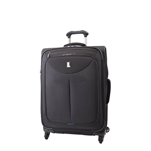 Travelpro SkyWalk Expandable Spinner Luggage 25-Inch