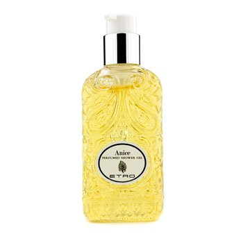 Shower Gel Etro Gel (Etro Anice Perfumed Shower Gel 250ml/8.25oz)