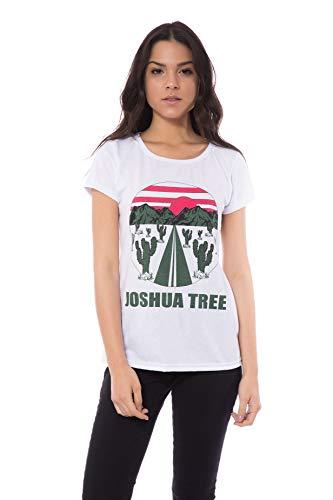 Blusa Ecologica Joshua Tree
