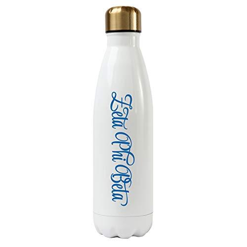 - Alexandra And Company Water Bottle, Zeta Phi Beta
