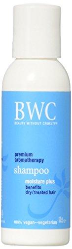 Beauty without Cruelty Moisture Plus Shampoo, 2.0 Fluid Ounce