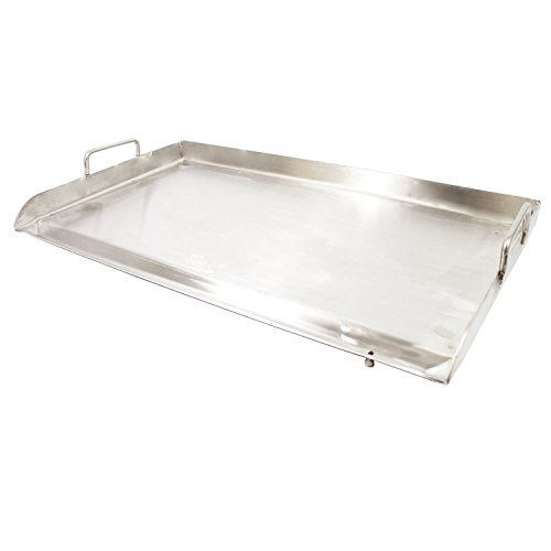 gas grill griddle plate - 3