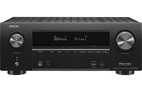 The 10 best denon stereo receiver 2 channel