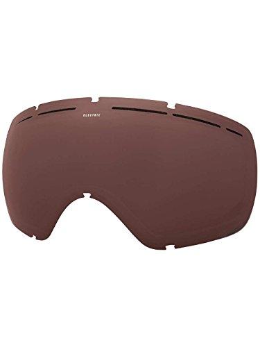 Electric Visual EG2.5 Bronze Snow Goggle - Electric Eg2.5 Goggles