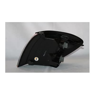 TYC 18-5787-00 Compatible with TOYOTA Sequoia Passenger Side Replacement Signal Lamp: Automotive