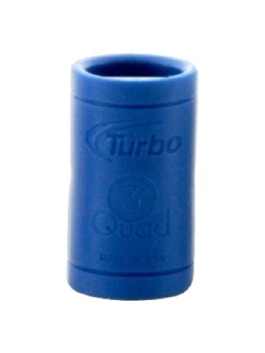 Amazon.com : Turbo Grips Quad Classic Fingertip Grip (Bag of 10) : Bowling Equipment : Sports & Outdoors