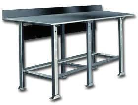 Superb Pollard Bros Mfg Co Maximum Capacity Work Benches H152 Machost Co Dining Chair Design Ideas Machostcouk