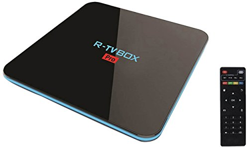 R BOX PRO Android 7.1 tv box Octa Core 3G RAM 16G ROM 4K OTT TV Box 17 Amlogic S912 Streaming Media Player -  shenzhenbodapai, QBOX