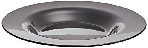 Carlisle 3303203 Sierrus Melamine Rimmed Bowls, 15-oz., Black (Set of 24) by Carlisle