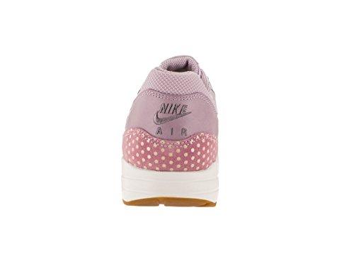 Zapatillas Nike Mujeres Air Max 1 Ultra Essentials Running Plum Fog / Bleached Lilac / Varsit