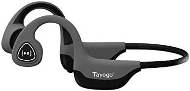Tayogo Conduction Headphones Microphone Bluetooth product image