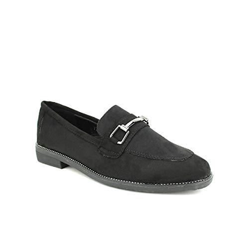 Chaussures Noires Derbies Sixth Cendriyon Femme Sens x0Y8nIn
