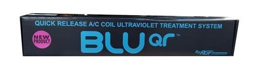 RGF BLU-QR2 UV Stick Lite Cleans HVAC Coils by RGF