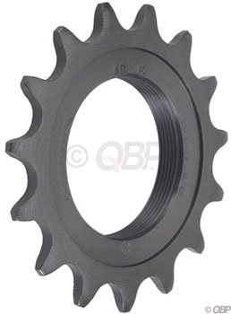 SHIMANO Dura Ace Cog 16 Teeth Track (Grey)