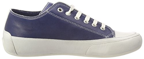 Tamponato Zapatillas Cooper Navy Azul Candice Blau para Mujer 1qvB5qwE