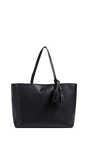 Tory Burch Navy Handbag - 3