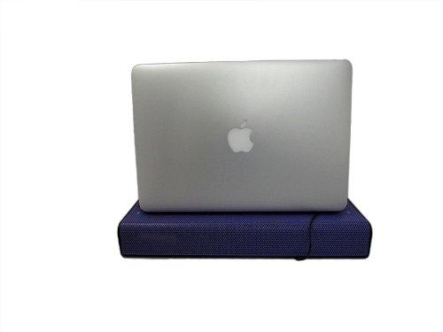 Sanoxy USB Laptop Notebook Cooling Pad 2 Medium Fan for your Apple MacBook Pro, Notebooks, Laptops, Purple (SANOXY-LT-2COL-PPL) by SANOXY (Image #2)