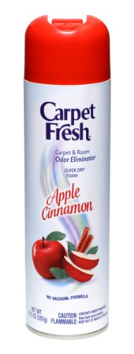 carpet-fresh-10-oz-no-vacuum-apple-cinnamon-fragrance-pack-of-1
