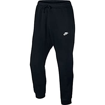 - 31ZlOY11bgL - NIKE Sportswear Men's Club Joggers