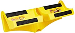"""Ladder Mount is the """"easy to use"""" gutter docking station for ladders. It provides gutter protection and fits inside any 5"""" or 6"""" gutter. It secures any ladder safely in place and disperses the ladders weight against the fascia, not the gutter..."""