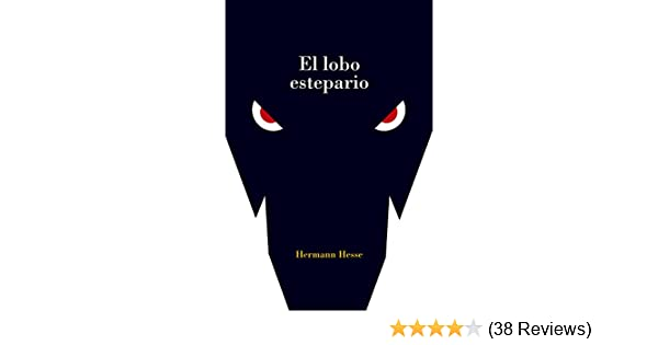 Amazon.com: El lobo estepario (Spanish Edition) eBook ...