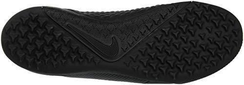 Adulte Vsn Nike Academy Sneakers 001 anthracite black Mixte Phantom Basses Tf Noir 0qwgp5w