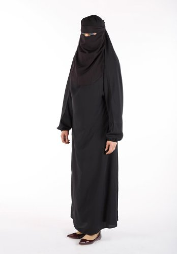 Perfect On 7 August 2017, The Satirical Web Site Southend News Network Posted A Story Reporting That An Online Store Was Selling Burkas Clothing That Covers A