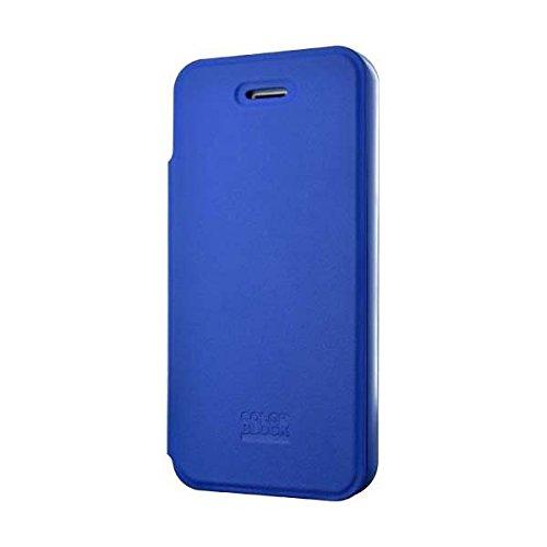 BigBen COLORBLOCK - aufklappbares Case für  Apple iPhone 5/5S, königsblau - CB273271