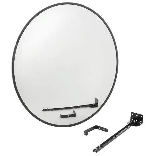Glass Mirror 160 Degree Outdoor 36'' Dia (Cr36)