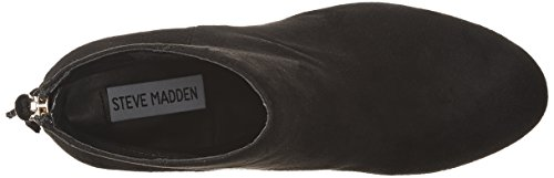Boot Ankle Cyndy Women's Madden Black Steve aqBp11