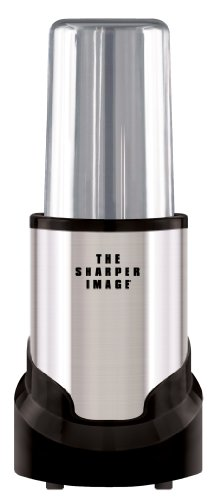 3. The Sharper Image Stainless Steel Multi Blender