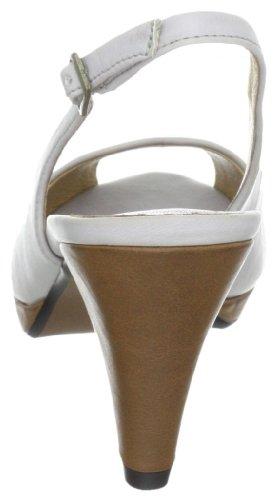 CAFèNOIR NE005, Damen Pumps Grau (402 PIETRA)