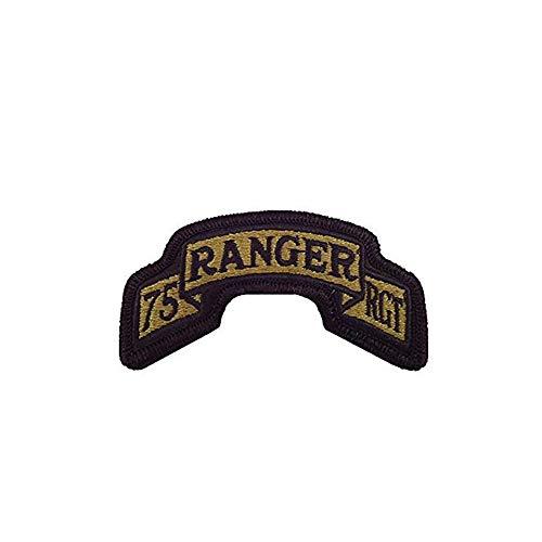 75th Ranger Regiment OCP Scroll Patch (Regiment) 75th Ranger Regiment Patch