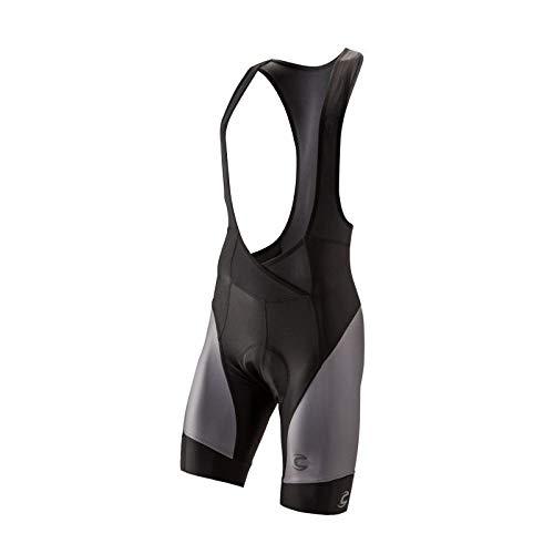 Cannondale 5M208 Black Endurance BIB Shorts (Small)