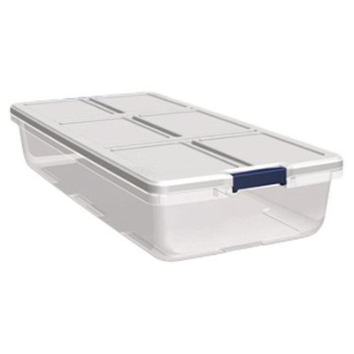 52-qt. Storage Container [Set of 4]