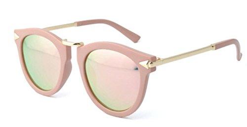 Sunglasses Regalo Navidad Fashion Street Lady Shot Rosa De Tvt1qwx