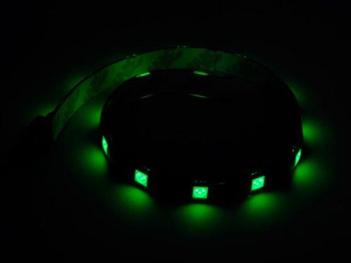 Silverstone Tek Flexible 30cm LED 12-Inch Light Strip (LS01V)
