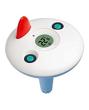 TFA 30.3160 - Termómetro Digital de Piscina