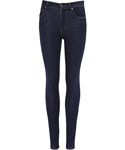 Citizens of Humanity Women's Rocket High Rise Skinny Jeans Blue 26