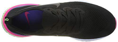 Nike Men's Epic React Flyknit Running Shoe