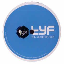 Eskay / Xample - Ten Years Of Flex: Version 3.0