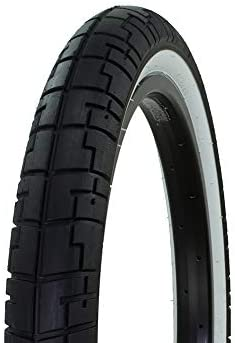 Fenix Wanda BMX - Neumático para Bicicleta (20 x 2,40, para ...