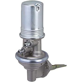 Spectra Premium SP1203MP Mechanical Fuel Pump