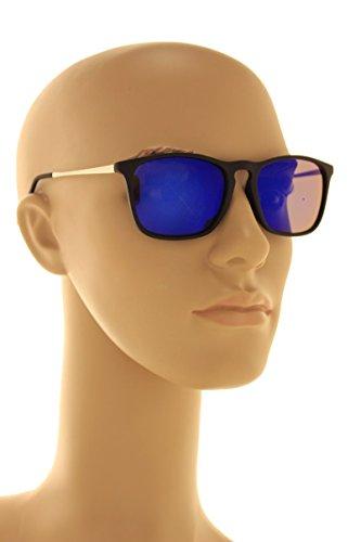 Unisex schwarz sol para de Urban 2 hombre Gafas A 0Wq5w1nIn