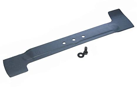 Bosch Replacement Blade For Rotak 37/ Rotak 37 Ergoflex - Lawn Mower Blades - Amazon.com